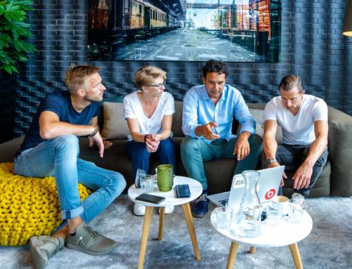 Samenwerken: 7-stappen-intervisiemodel