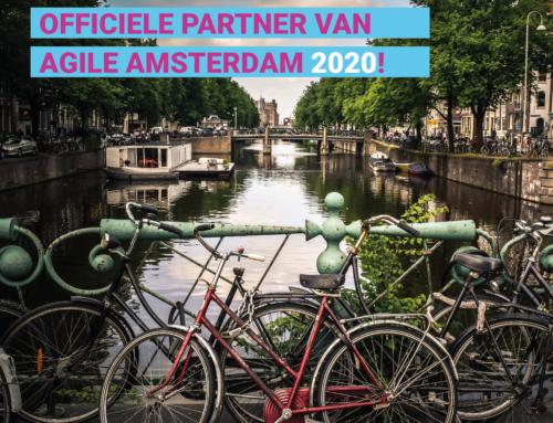 Partner Agile Amsterdam 2020